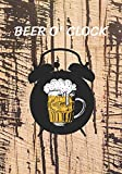 Beer O' Clock: A Homebrew Beer Recipe & Review Journal: Record And Rate Your Homemade Brews