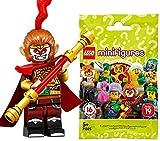 レゴ (LEGO) ミニフィギュア シリーズ19 猿の王様【71025-4】