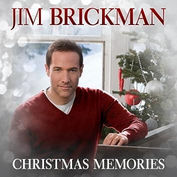 Jim Brickman Christmas Memories