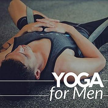 Yoga for Men 25 - Yoga and Meditation Music