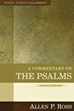 A Commentary on the Psalms: 42-89 (Kregel Exegetical Library)