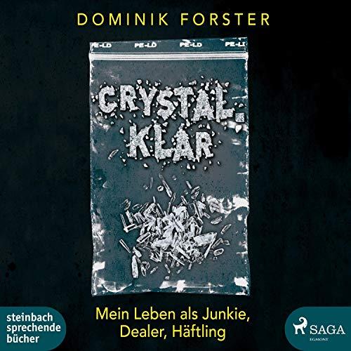 crystal.klar cover art