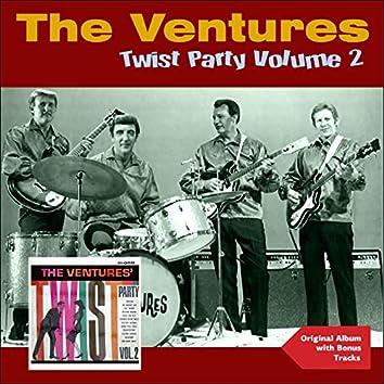Twist Party, Vol. 2 (Original Album Plus Bonus Tracks)