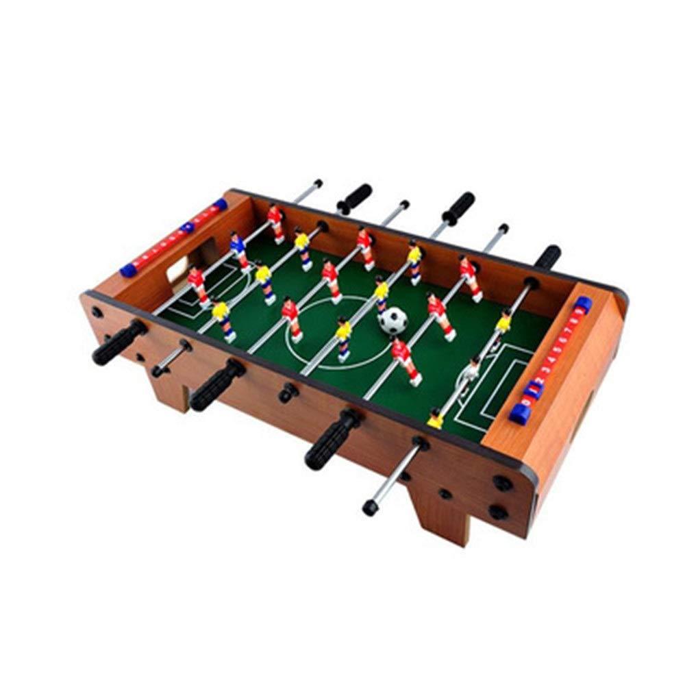 Futbolín Puzzle Futbolín Máquina interacción entre padres e hijos for sala de juegos de deportes mini