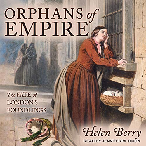 Orphans of Empire cover art