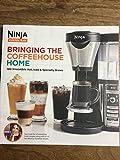 Ninja Bringing the Coffeehouse Home