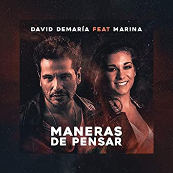 Maneras de pensar (feat. Marina)