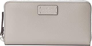 Kate Spade Grove Street Neda Women's Zip Around Leather Wallet