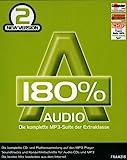 Audio 180% Second New Version (DVD-ROM)
