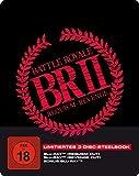 Battle Royale 2 - 3-Disc Steelbook inkl. Requiem Cut, Revenge Cut und Bonus-BD [Blu-ray]