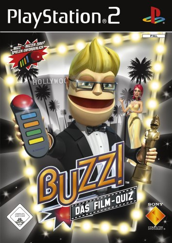BUZZ! Das Film-Quiz