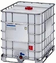 Depósito de 1000 litros. IBC-GRG. Ideal para almacenamiento