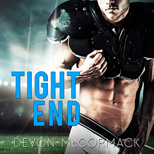 Couverture de Tight End