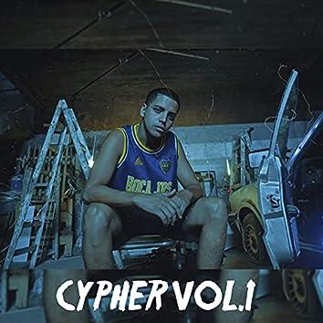 Cypher, Vol. 1