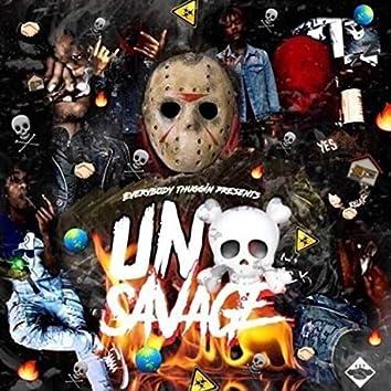 Uno Savage The Mixtape