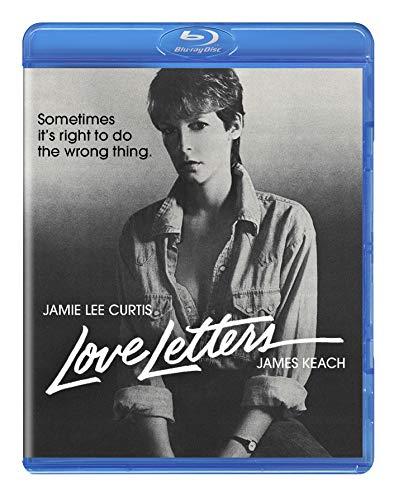 Love Letters (1983) [Edizione: Stati Uniti] [Italia] [Blu-ray]