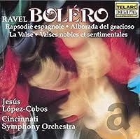 Bolero/Rhaps Esp/Valse/&