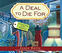A Deal to Die for (Good Buy Girls)