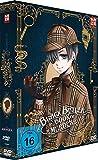 Black Butler - Book of Murder - DVD Box (2 DVDs)