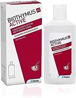 Biothymus Biothymus Ac Shampoo Energizzante Anti Caduta Capelli Per Uomo - 200 ml