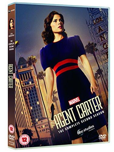 Marvel's Agent Carter - Season 2 [UK Import]