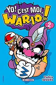Yo ! C'est moi, Wario ! Edition simple Tome 2