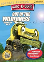 Out of the Wilderness Speci [DVD] [Import]