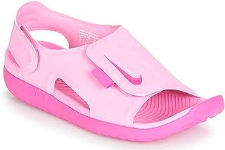 size 40 4573c d7cb3 Nike Sunray Adjust 5 (GS PS), Chaussures de Plage   Piscine garçon