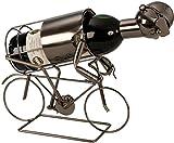 Flaschenhalter Rennrad Weinhalter Flaschenständer
