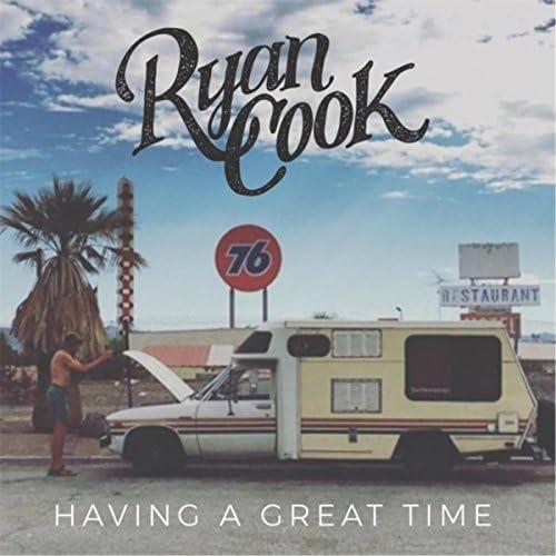 Ryan Cook