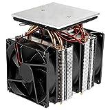 HT064112 Refrigerador Termoelctrico de Refrigeracin de Dispositivos de Semiconductores 12V 10A DIY Mini Frigorfico 120W