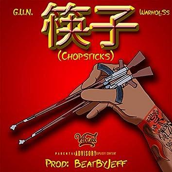 Chopsticks (feat. Warhol.Ss)