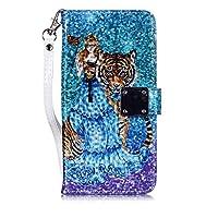 レザー 手帳型 サムスン ギャラクシー Samsung Galaxy S8 ケース 本革 カバー収納 財布 高級 ビジネス スマートフォンケース 無料付防水ポーチケース