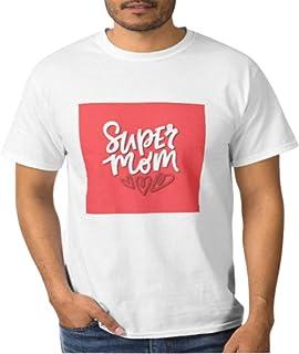Tranded Super Mom Design For Men QD-TM-0257-$P