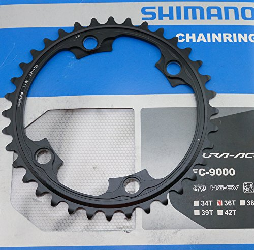 SHIMANO Dura-Ace 9000 Chainring