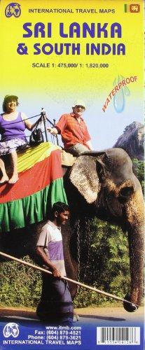 Sri Lanka & South India: ITMB Asien & Ozeanien