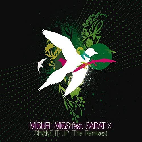 Miguel Migs Feat. Sadat X feat. SADAT X