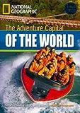 Adventure Capital the World (Footprint Reading Library)