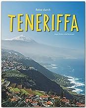 Reise durch TENERIFFA - Ein Bildband mit über 200 Bildern auf 140 Seiten - STÜRTZ Verlag: Ein Bildband mit über 200 Bildern - STÜRTZ Verlag Gebundene Ausgabe