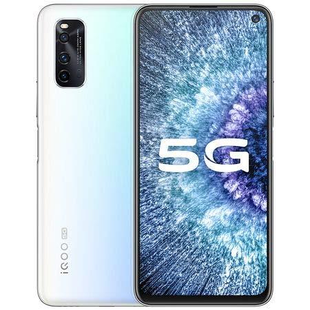 VIVO iQoo Neo3 5G Simフリー 8GB+128GB 極昼 Skywhite China Ver