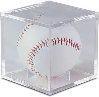 Sports Mem, Cards & Fan Shop Acrylic Lucite Baseball 36 Ball Display Case