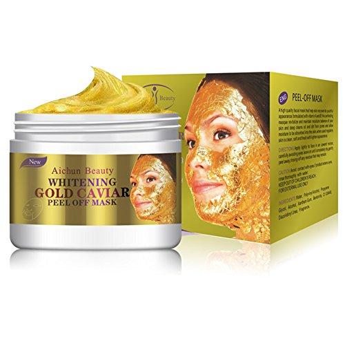 RONSHIN facial de limpieza profunda Mascarilla purificante Removedor de espinillas M¨¢scara hidratante de reabastecimiento