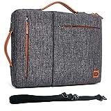 DOMISO 10 Zoll Tablet Tasche Wasserdicht Laptop Hülle Sleeve Case Notebook Schutzhülle für 9.7