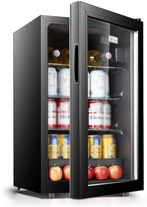 YX Weekly update Mini Fridge Beverage Refrigerator Kansas City Mall M Freestanding Cool Ultra