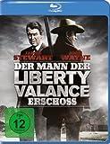 Der Mann, der Liberty Valence erschoss