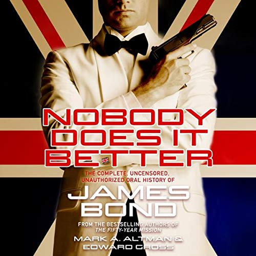 Nobody Does It Better cover art