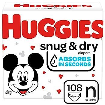 Best huggies newborn Reviews