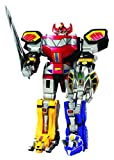 Power Rangers Legacy Megazord Action Figure
