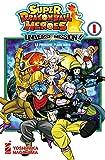Universe mission!! Super dragon ball heroes (Vol. 1)