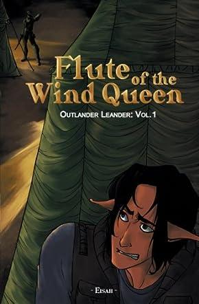 Flute of the Wind Queen